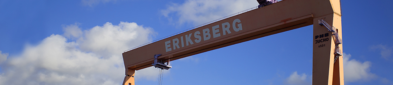 BRF Sången Eriksberg